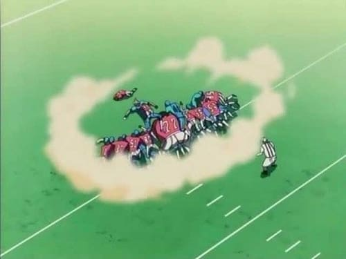 Watch Eyeshield 21 S1E63 Online