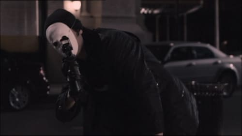 Criminal Minds: Specials – Épisode Deleted Scenes Valhalla Episode