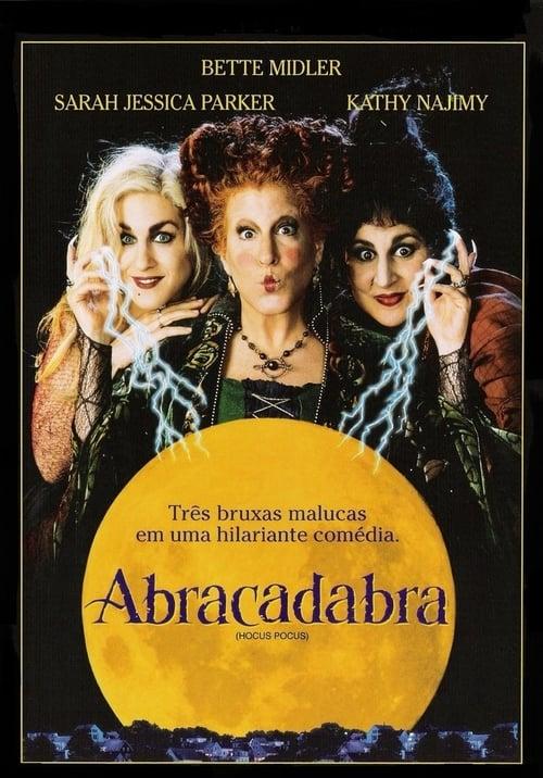Filme Abracadabra Grátis Em Português