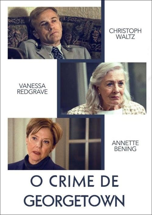 Assistir O Crime de Georgetown - HD 720p Dublado Online Grátis HD