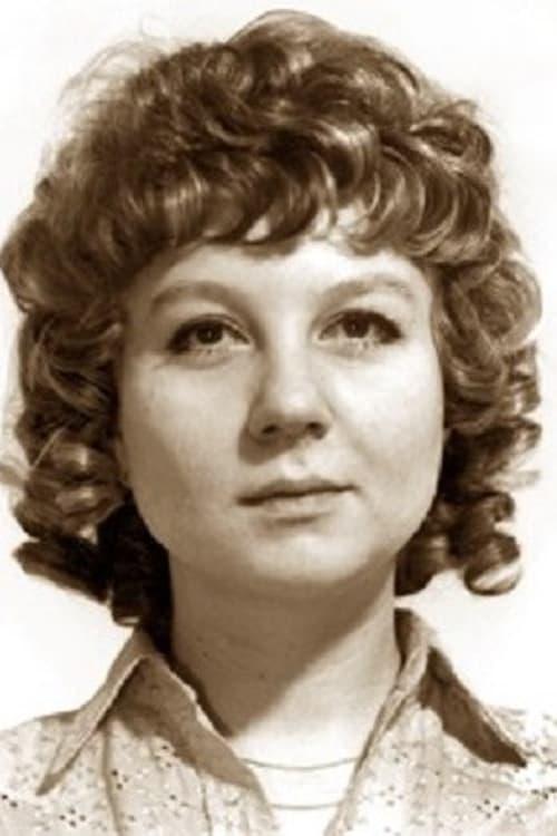 Natalya Gurzo