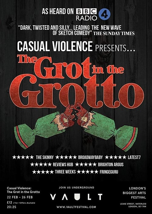 The Grot in the Grotto