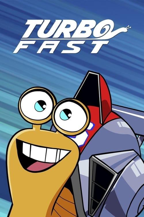 Turbo FAST - Animation / 2013 / 3 Staffeln