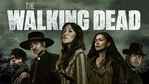 The Walking Dead - Season 0: Specials - Episode 54: Origins: Daryl's Story