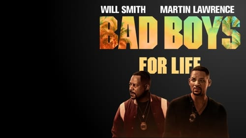 Bad Boys for Life 2020 Full Movie