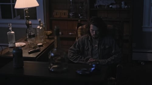 Alcoholist (2015)