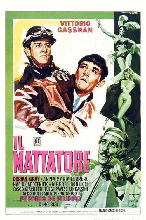 Κατεβάστε Ταινία Il mattatore Δωρεάν