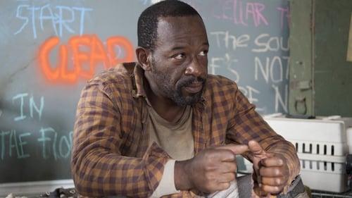 The Walking Dead - Season 3 - Episode 12: Clear
