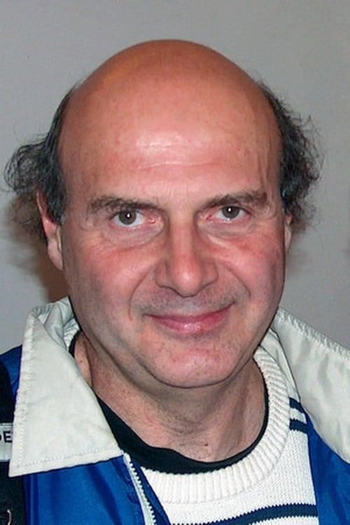 Massimo Pongolini
