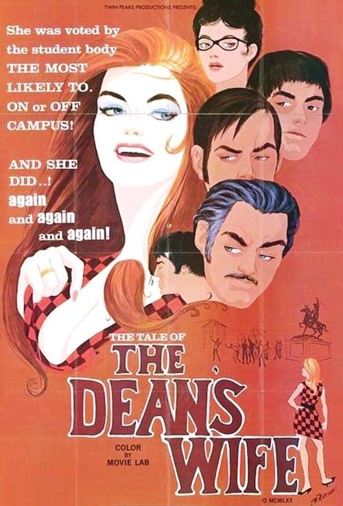 Película The Tale of the Dean's Wife En Línea
