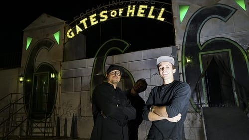 Ghost Adventures - Season 18 Episode 1 : Gates of Hell House