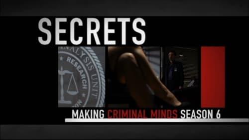 Criminal Minds: Specials – Épisode Secrets Making Criminal Minds Season 6