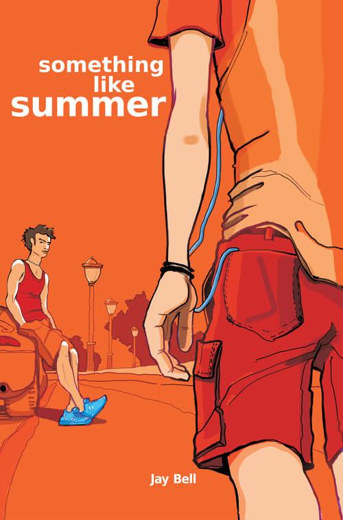 Ver pelicula Something Like Summer Online