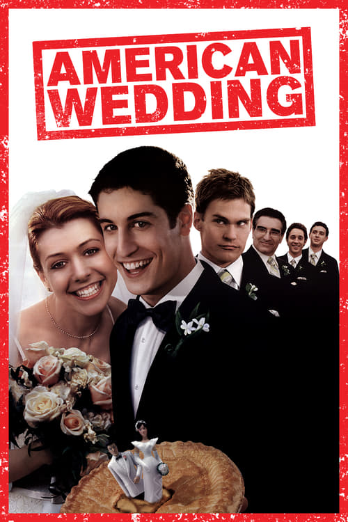 American Wedding film en streaming