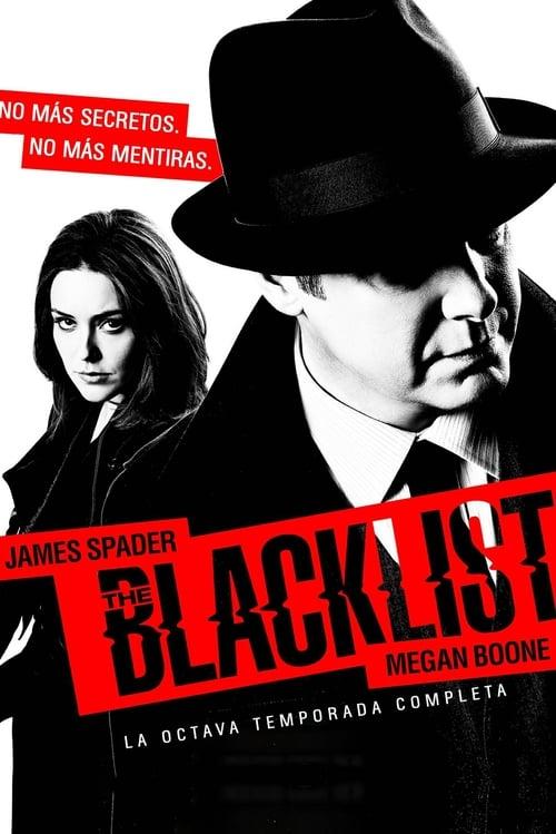 Descargar The Blacklist en torrent