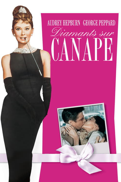 Regarder Diamants sur canapé (1961) Streaming HD FR
