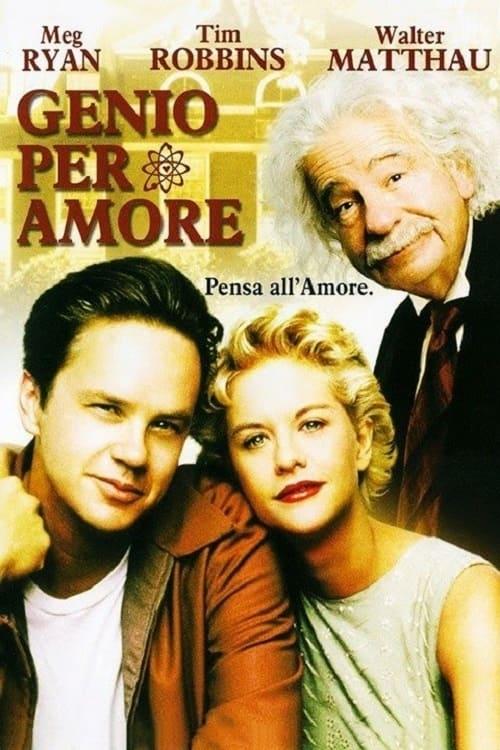 Genio per amore (1994)