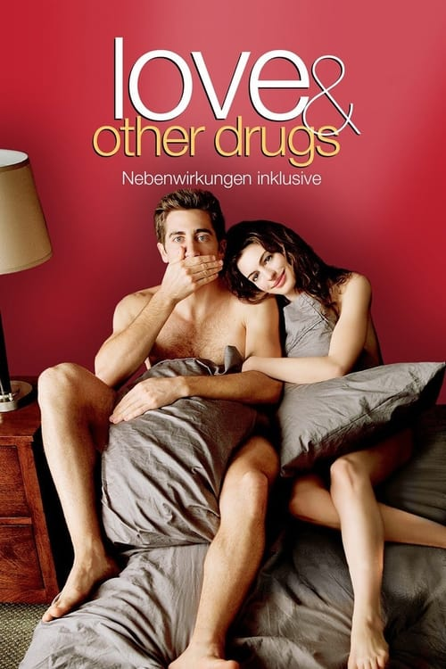 Love and other Drugs - Nebenwirkung inklusive - Drama / 2011 / ab 12 Jahre