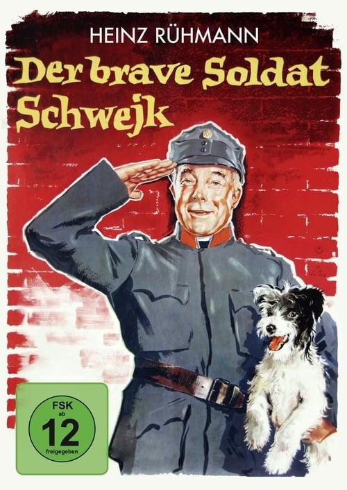 Elokuva Der brave Soldat Schwejk Suomenkielisillä Tekstityksillä
