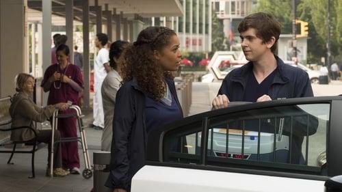 The Good Doctor - Season 1 - Episode 3: Oliver