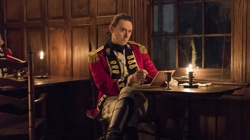 Assistir TURN: Washington's Spies S03E04 – 3×04 – Dublado