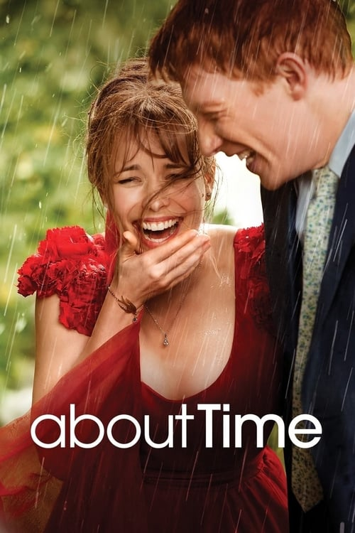 About Time - Poster
