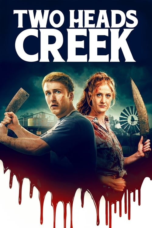 Two Heads Creek poster