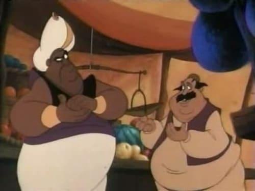 Aladdin 1994 Imdb: Season 1 – Episode Air Feathered Friends