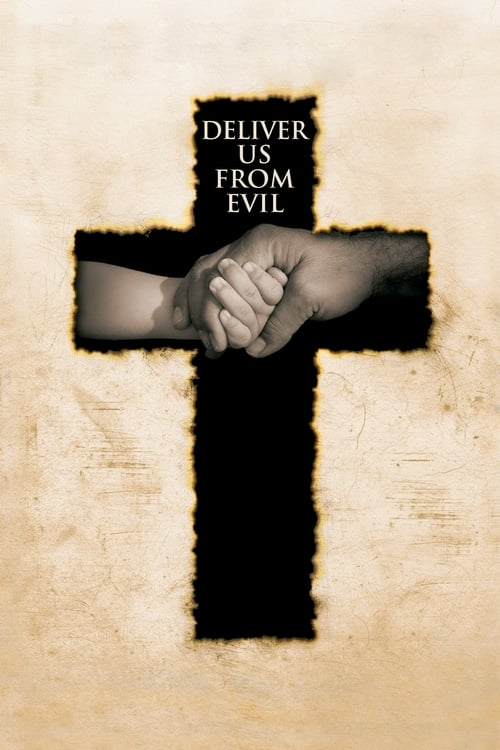 Largescale poster for Deliver Us from Evil