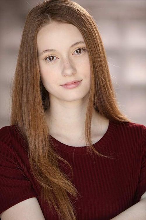 Jenna Harvey