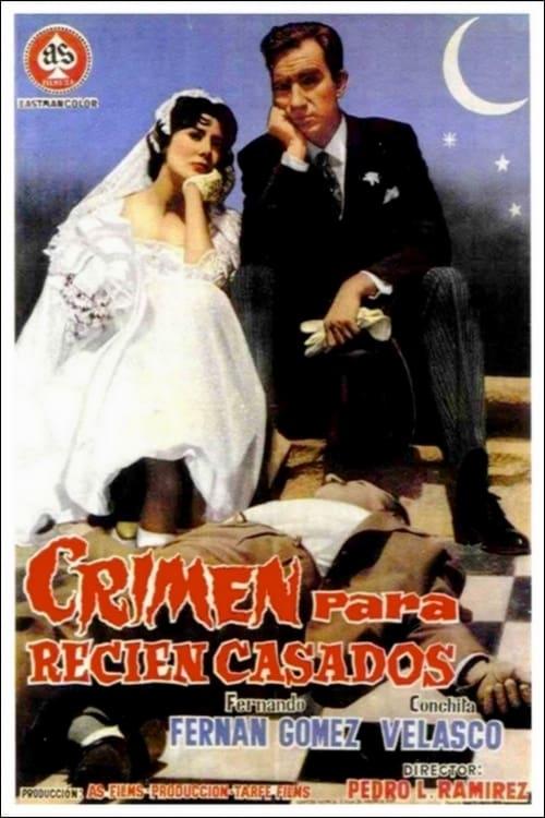 Image Crimen para recién casados