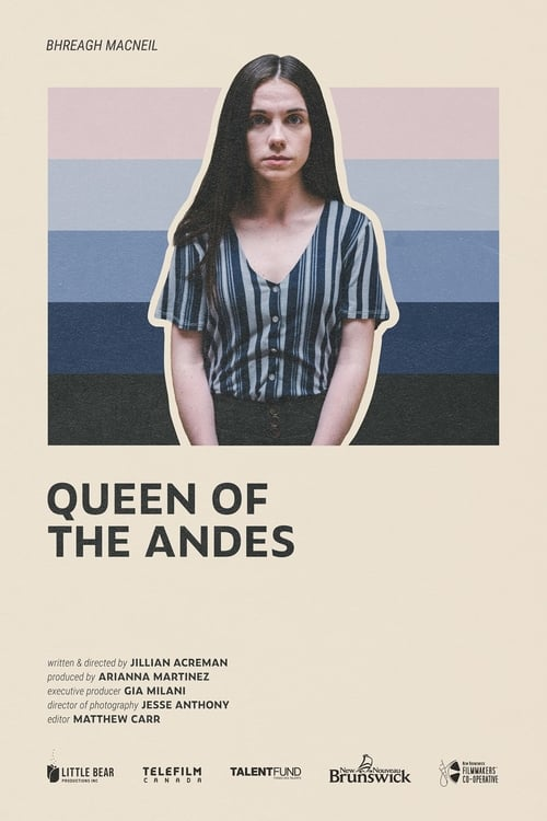 Watch Queen of the Andes Online Melty