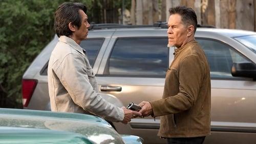 Assistir Longmire: O Xerife S05E08 – 5×08 – Dublado