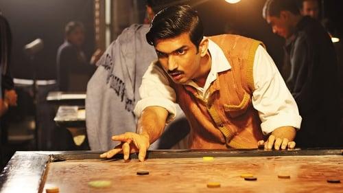 Detective Byomkesh Bakshy! (HD)