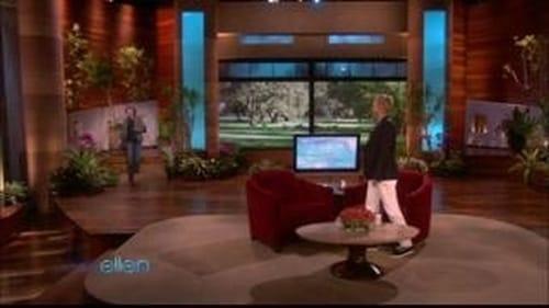 The Ellen DeGeneres Show - Season 7 - Episode 34: David Spade