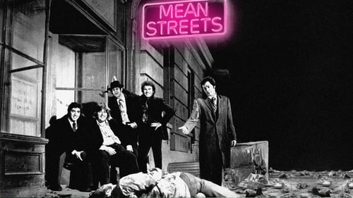 Mean Streets - You don't make up for your sins in church. You do it in the streets... - Azwaad Movie Database