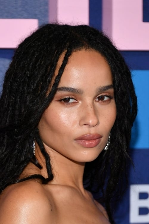 ➤ Zoë Kravitz Biographie et participations