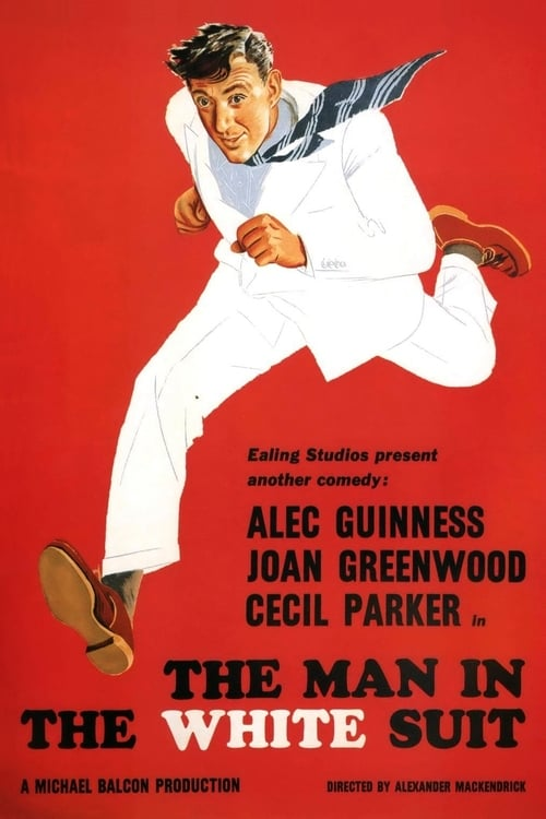 Streaming The Man in the White Suit (1951) Best Quality Movie