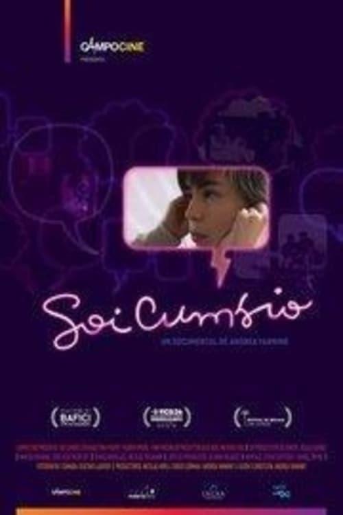 I Am Cumbio (2011)