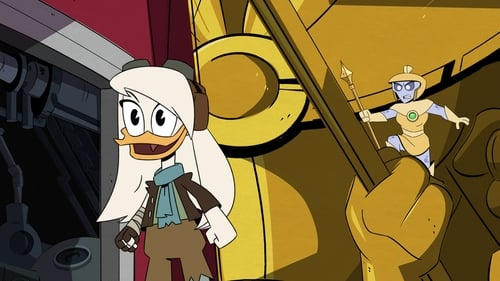 DuckTales: Season 2 – Episode The Golden Spear!