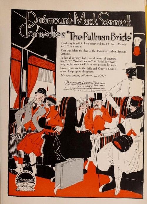 Assistir Filme The Pullman Bride Em Boa Qualidade Gratuitamente