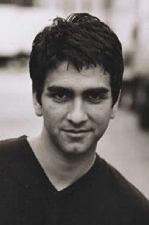 Charles Daniel Sandoval
