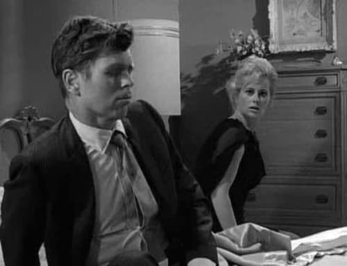 The Twilight Zone 1963 Imdb: Season 5 – Episode Stopover in a Quiet Town