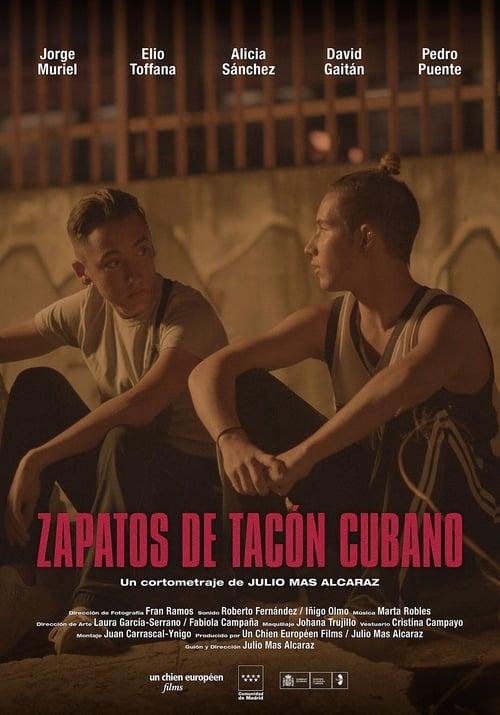 Filme Zapatos de tacón cubano Com Legendas