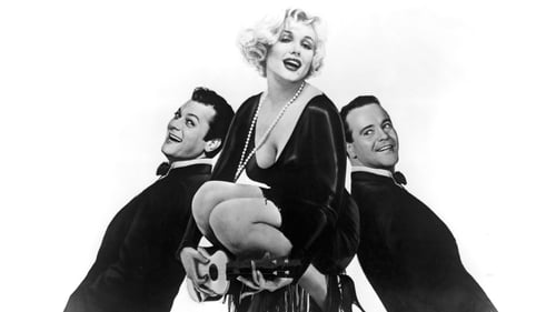 Subtitles Some Like It Hot (1959) in English Free Download | 720p BrRip x264