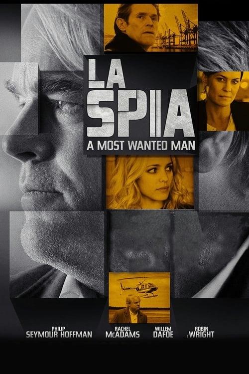 La spia - A Most Wanted Man (2014)