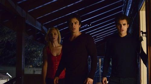 The Vampire Diaries - Season 5 - Episode 20: What Lies Beneath