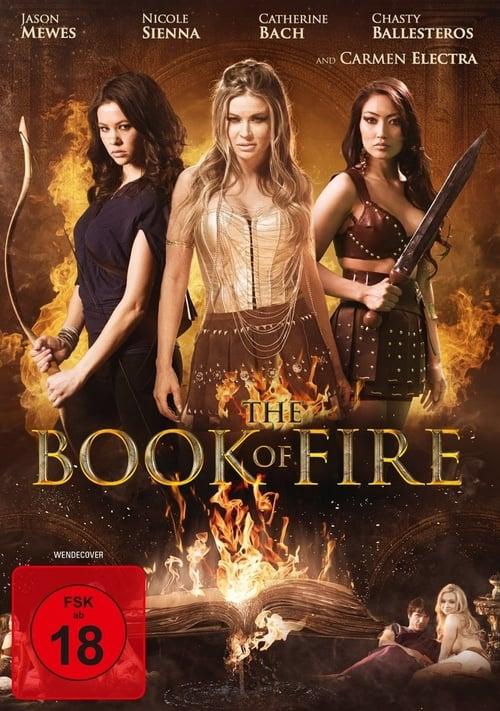 Mira La Película The Book of Fire En Español En Línea
