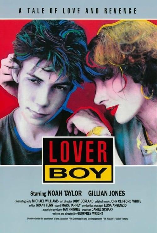 Lover Boy (1989)