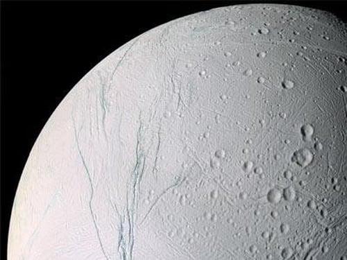 NOVA: Season 33 – Episode Voyage to the Mystery Moon
